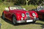 ANOTHER XK 140 DHC IN SOUTH AFRICA
