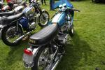 British Bikes - vintage the way to go.